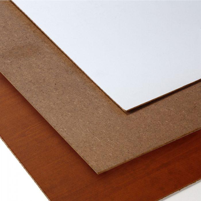 Pannello di fibra di legno